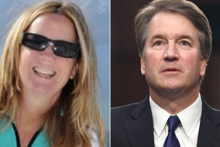 Day of reckoning looms for Kavanaugh and his accuser