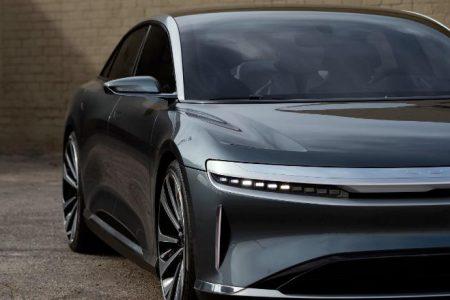 Saudi Arabia invests $1 billion in potential Tesla rival
