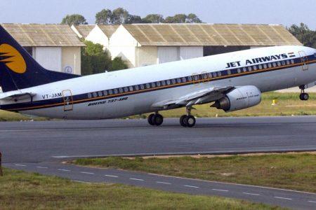 Jet Airways plane turns back after passengers suffer nose, ear bleeds
