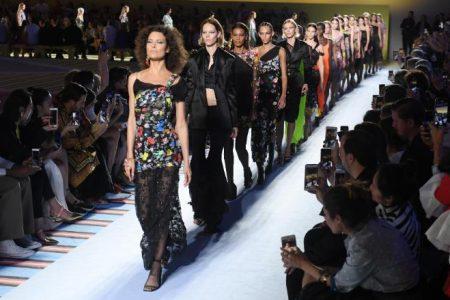 Michael Kors could buy Versace in $2 billion deal