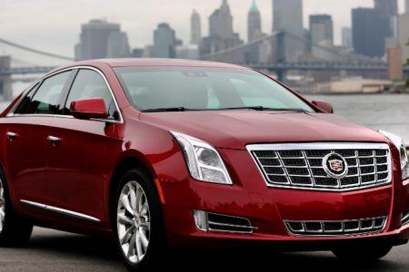 Cadillac moving its headquarters back to Michigan