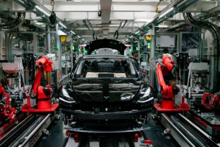 Arriving soon: Tesla's moment of truth for the Model 3