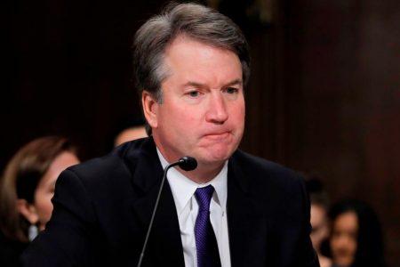 Republicans agree to FBI probe into Kavanaugh, Senate vote delay