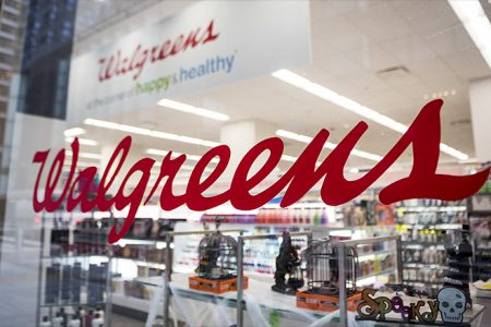 Walgreens knew its profit forecast was wrong but didn't tell investors, SEC says