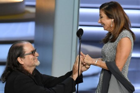 Emmys Marriage Proposal: Glenn Weiss Surprised Fiancée and Show's Producers