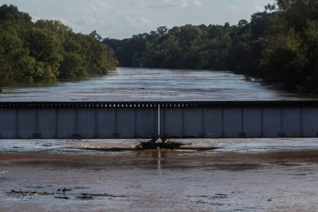 'Nastiest I've Ever Seen It': Residents Along Cape Fear River Brace for Record Floods