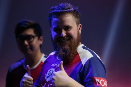 Team Norway remains in the hunt for BlizzCon with victory over Team Austria