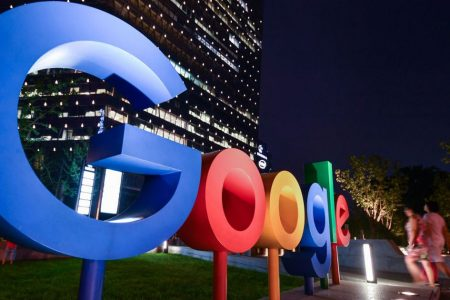 Google is trying, and failing, to cover its creepy Chinese search engine tracks