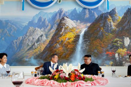 North Korea's New Promises on Weapons Stop Short of Denuclearization