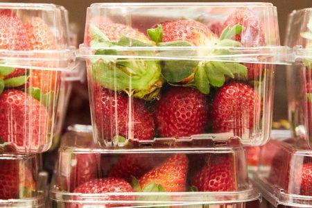 Sewing needles hidden inside strawberries prompt scare across Australia