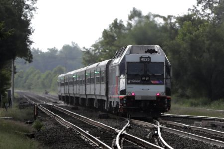 For NJ Transit Rail Commuters, a Bad Situation Is About to Get Worse