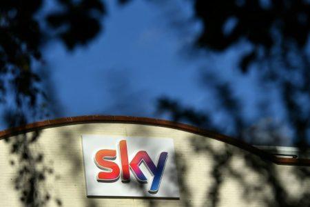 Comcast Outbids Fox for Control of British Broadcaster Sky