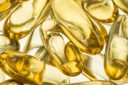 Fish Oil Drug May Reduce Heart Attack and Stroke Risks for Some