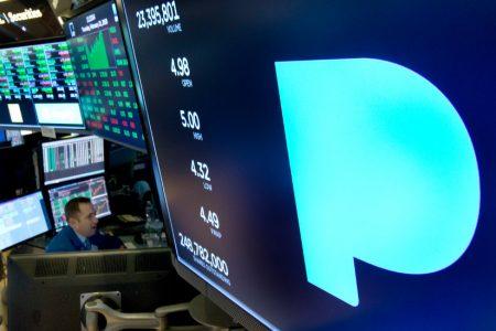 SiriusXM to Buy Pandora for $3.5 Billion in Bid to Expand Reach