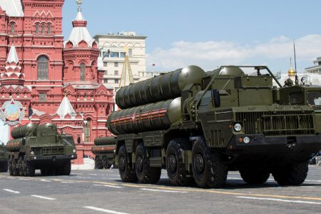 Russia Promises Advanced Missiles to Syria After Rift With Israel
