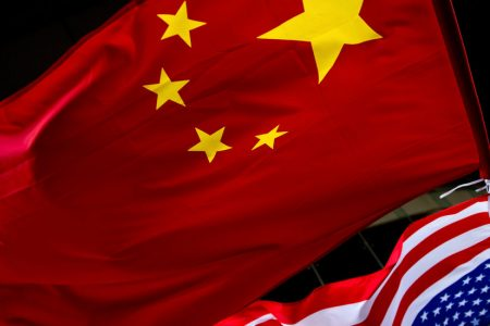 US Army Reservist Is Accused of Spying for China