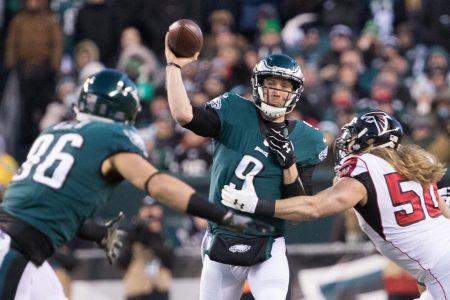 Atlanta Falcons-Philadelphia Eagles: TV info, storylines for Thursday's NFL Kickoff Game