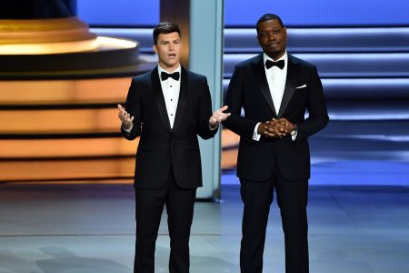 The best and worst of the 2018 Emmys, from 'Marvelous' to that woeful opening