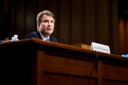 Kavanaugh Hearing: What to Watch as Christine Blasey Ford Heads to Capitol Hill