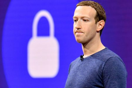 Facebook Is Breached by Hackers, Putting 50 Million Users' Data at Risk