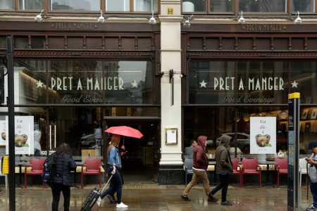 Pret A Manger Allergy Labeling Ruled 'Inadequate' After Teen's Death