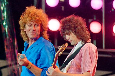 Led Zeppelin 'Stairway to Heaven' Case Goes Back to Trial