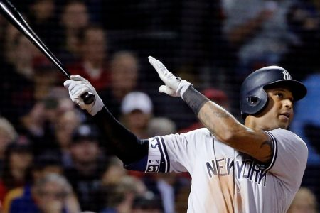 Yankees Book Another Wild-Card Playoff for the Bronx