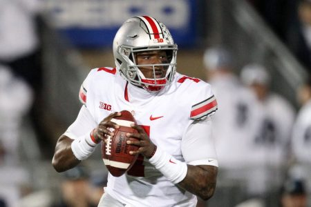 Ohio State Rallies to Still the Roar at Penn State