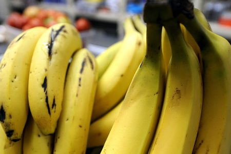 Nearly $18 million worth of cocaine found hidden in boxes of unclaimed bananas