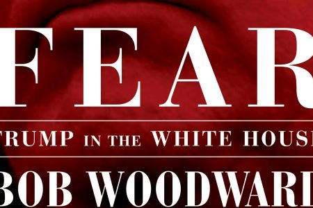 Bob Woodward's take on Vice President Mike Pence: He tries to stay out of Trump's way