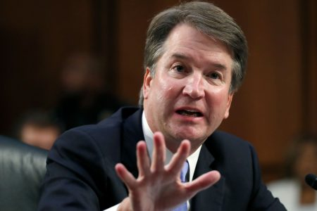 Baseball tickets? Gambling debts? Democrats dig for answers from Supreme Court nominee Brett Kavanaugh