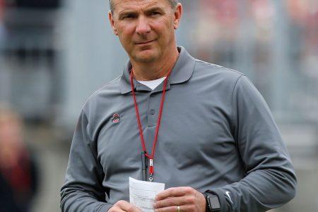 Ohio State coach Urban Meyer talks suspension, 'bad decision,' Zach Smith, Courtney Smith