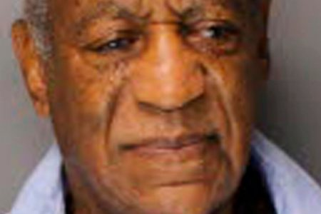 How Bill Cosby spent his first night in prison: sleeping in single cell, taking mug shot