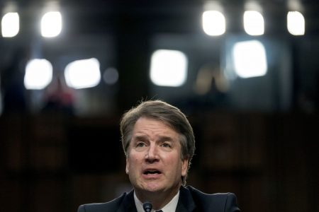 Trump questions credibility of Kavanaugh accuser as Senate panel issues ultimatum on her testimony