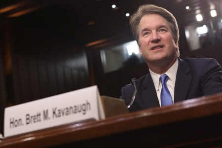 Read More Updates From Brett Kavanaugh's Confirmation Hearing