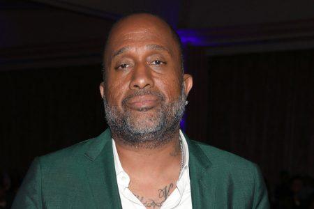 'Black-ish' Creator Kenya Barris Reveals Why NFL Kneeling Protest Episode Was Scrapped