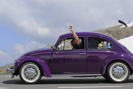 One Last Look At Volkswagen's Beetle Before It Drives Off Into The Sunset