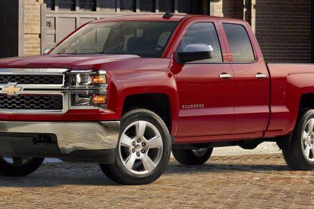 GM recalls 1 million pickup trucks, SUVs that could suffer steering malfunction