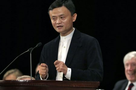 Alibaba's Jack Ma says it can't create 1 million jobs in US due to Trump's China tariffs