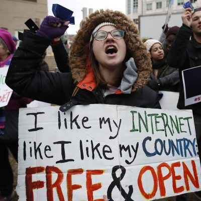 California on the verge of enacting nation's toughest net neutrality law