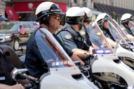Secret Service buying Harley-Davidson motorcycles despite Donald Trump feud