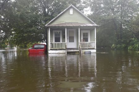 After Florence: Your house has flooded. Here's what you should do.