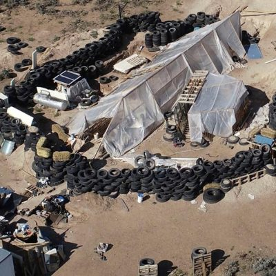 FBI arrests five New Mexico compound suspects days after multiple charges were dropped