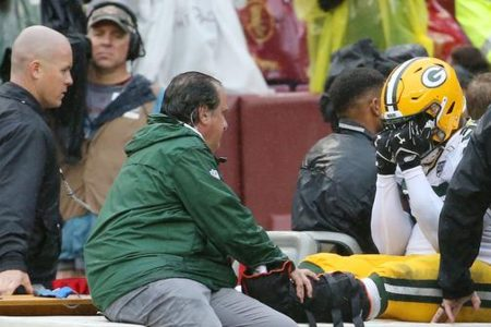 Green Bay Packers' Muhammad Wilkerson suffered 'significant' ankle injury