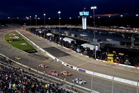 NASCAR Cup playoffs at Richmond 2018: Start time, lineup, TV schedule, more