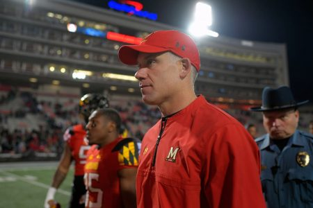 Motivation or abuse? Maryland confronts football's fine line as new allegations emerge
