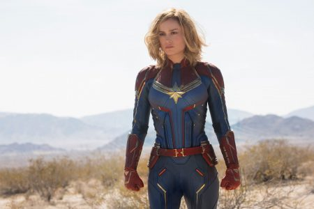 6 marvelous things we learned from Brie Larson's first 'Captain Marvel' trailer