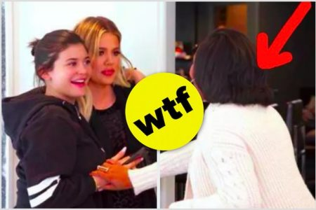 8 Completely Wild Conspiracy Theories The Kardashians Have Actually Had To Deny
