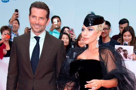 Lady Gaga cries over 'A Star is Born' – and Metallica inspired part of the movie?