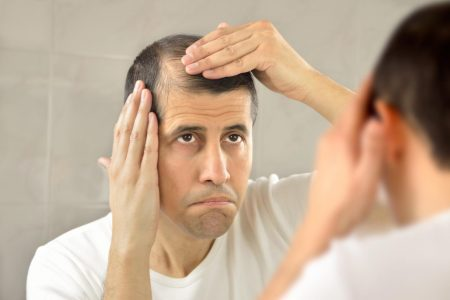Battling Baldness With Sandalwood: Synthetic Scent Stimulates Hair Growth